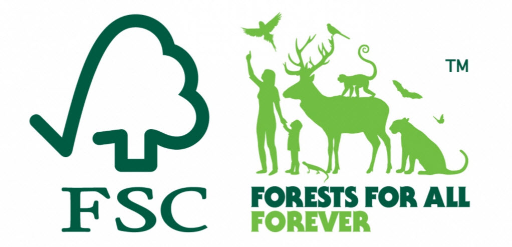 FSC Forests for All Forever Image